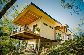 Why Don't You Try This?: Hempcrete Can Change The Way We Build Everything | Sustainable Communities | Scoop.it