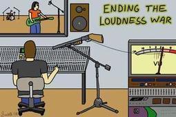 Le volume au mastering - Audiofanzine   Home-Studio   Scoop.it