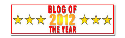 Blog of the Year2012 | catnipoflife | Scoop.it