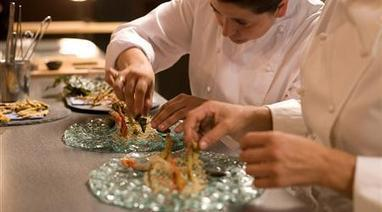 Trailer for The New eBulli Inspired Movie | Food & chefs | Scoop.it