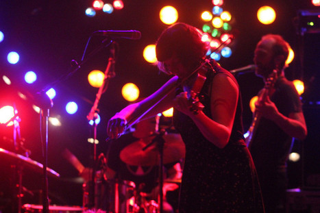 Silver Mt. Zion, Thee - Madrid (28/09/2014) - feiticeirA   SOUND ISIDRO   Scoop.it