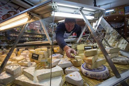 Mourir pour un saint-marcellin, se damner pour une raviole | Cuisine - Cook | Scoop.it