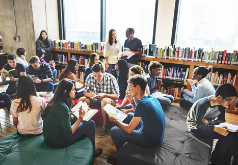 30 Leaders on the Successes and Challenges of Project-Based Learning | Academic Skills and Academic Literacies | Scoop.it