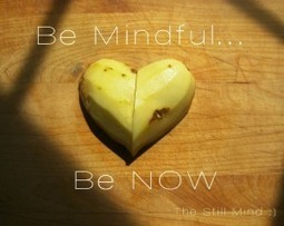 Mindfulness Made Easy - Online Life Coach | Maximizing Meaning In Life | Scoop.it