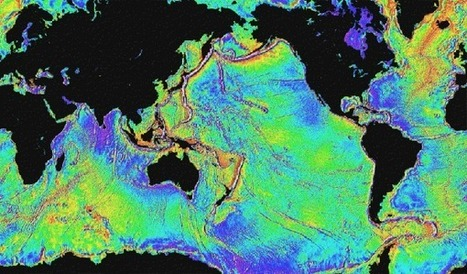 Geodesy – The Math of Planet Earth - Royal Institution of Australia   Writing, Research, Applied Thinking and Applied Theory: Solutions with Interesting Implications, Problem Solving, Teaching and Research driven solutions   Scoop.it