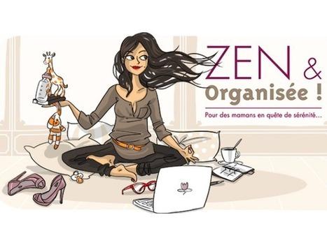 8 coachs à suivre sur les réseaux sociaux pour avoir la patate | La revue de presse de Zen & Organisée ! | Scoop.it