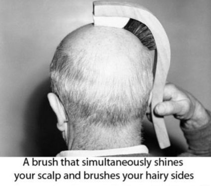 Crazy inventions from a time long, long ago (27 Photos) | Having Some Lulz | Scoop.it