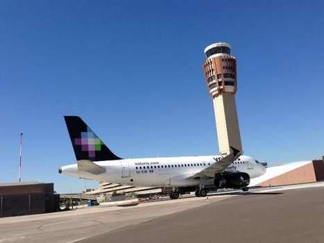 Airline to increase nonstop flights between Mexico, Phoenix - ABC15 Arizona | Mirage Limousines | Scoop.it