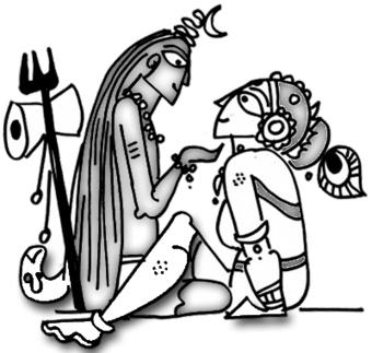 When Shiva told a story : Devdutt Pattanaik   School Librarian In Action @ Scoop It!   Scoop.it