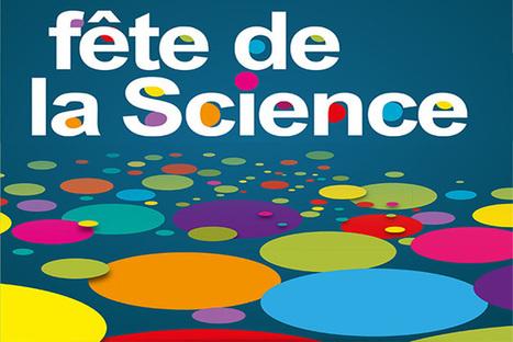 KiosQ | Sortir à Saint-Quentin-en-Yvelines, Fête de la science à Saint-Quentin-en-Yvelines : découvrez le programme ! | LAURENT MAZAURY : ÉLANCOURT AU CŒUR ! | Scoop.it