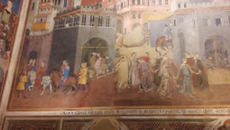 War and Peace and Weddings: Two Cities in Siena, Homer and Hesiod | LVDVS CHIRONIS 3.0 | Scoop.it
