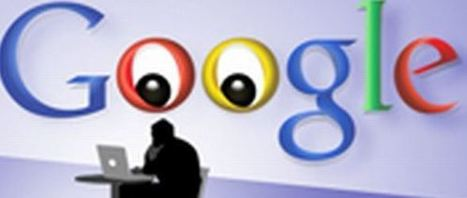 Où et comment Google collecte des données sur vous ? | La révolution numérique - Digital Revolution | Scoop.it