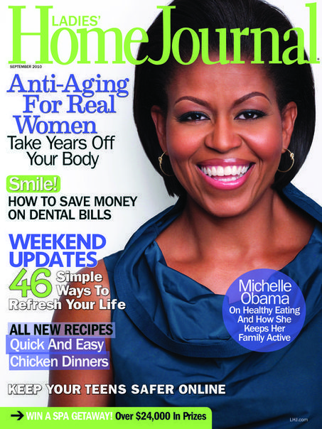 Monthly 'Ladies' Home Journal' to fold after 131 years | Thinking, Learning, and Laughing | Scoop.it