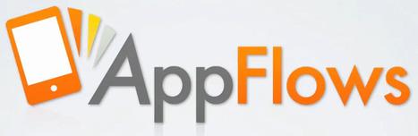 AppFlows - create and share presentations | Innovación docente universidad | Scoop.it