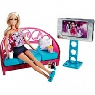 Barbie Doll/Couch | Adventure World | Scoop.it
