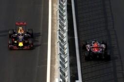 F1 - Le Brexit pourrait affecter la Formule 1   Auto , mécaniques et sport automobiles   Scoop.it