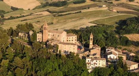 Coccole autunnali negli antichi borghi della valle del Metauro | Le Marche un'altra Italia | Scoop.it