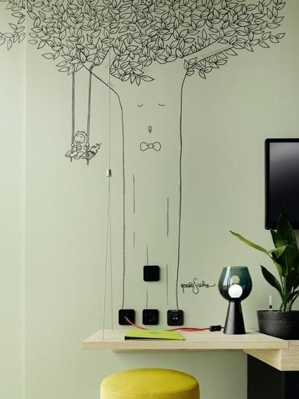 Outlet crazy design - Viskas apie interjerą | Interior ideas by E-interjeras | Scoop.it