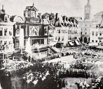 Photographies de Lille au XIXe siècle | GenealoNet | Scoop.it