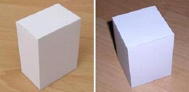 Rectangular Prism - Properties | Grade 6 Math: Measurement | Scoop.it