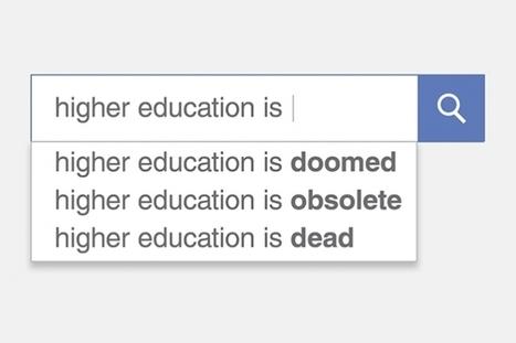 Teaching in the time of Google | Edumorfosis.it | Scoop.it