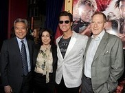 Kick-Ass 2 stars to Jim Carrey: It's a just a movie - Movie Balla   News Daily About Movie Balla   Scoop.it