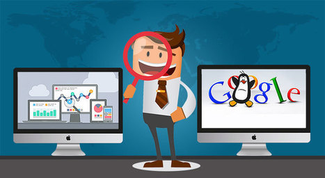 What Do You Know About SEO and Google Penalty? | Posts | Scoop.it