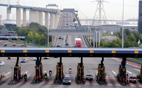 Council leaders warn drivers could face tolls | The Indigenous Uprising of the British Isles | Scoop.it