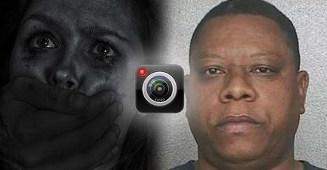 Woman Had to Film Herself Being Raped By a Cop So Police Would Believe Her Story | Criminal Justice in America | Scoop.it