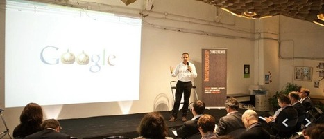 Why Google Succeeds at Intrapreneurship Where Most Big Businesses Fail | Intrapreneurs | Scoop.it