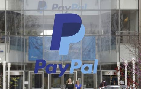 PayPal acquires money transfer firm Xoom for $890million | Payments 2.0 | Scoop.it