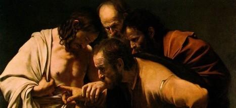 Milosrdenstvo podľa Caravaggia | Správy Výveska | Scoop.it