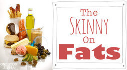 Good Fats vs. Bad Fats – How To Know The Difference | Losing Weight | Scoop.it