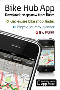 Bikehub | technologies | Scoop.it