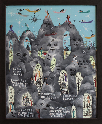 Getting into outsider art at Dean Jensen Gallery   Art   Wisconsin Gazette - Smart, independent and revealing. News, opinion and entertainment coverage   Art brut   Scoop.it
