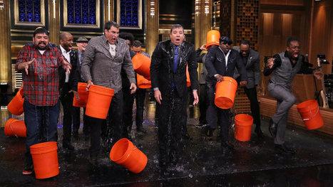 'Ice Bucket Challenge' Has Raised Millions for ALS Association | Troy West's Radio Show Prep | Scoop.it
