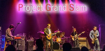 Project Grand Slam to give Thanksgiving Concert for Citymeals on Wheels at Iridium, Monday, November 21 | Straight Line PR | Scoop.it