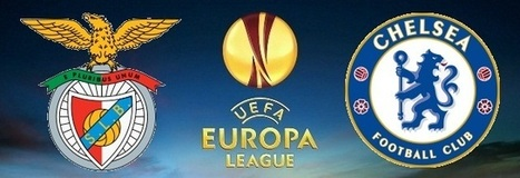 Benfica vs Chelsea – Final Europa League Fox Sports 15 de Mayo | Ver Futbol en Vivo | Scoop.it