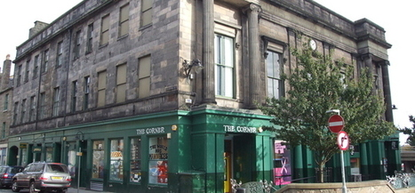 The Corner Dundee | Health & Info for Young People | DUNDEE & SCOTLAND RESOURCES | Scoop.it