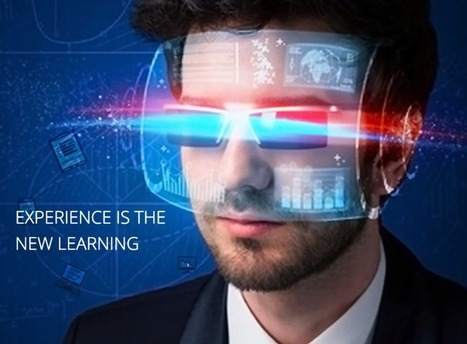 Experience is the New Learning | iEduc | Scoop.it