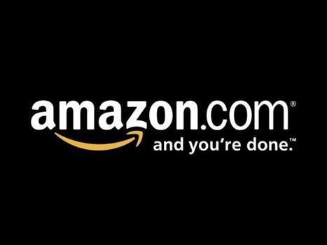 Amazon pourrait lancer un service d'écoute musicale en streaming (FredZone) | Musique & Streaming | Scoop.it