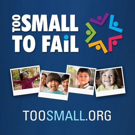 Essence Partners with Too Small to Fail, a Joint Initiative of The Clinton Foundation and Next Generation, to Promote Early Vocabulary Development Among African-American Children, Ages 0 to 5 | Kindergarten | Scoop.it