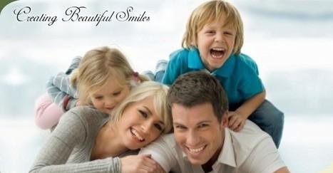 San Leandro Dentist | Family Dentists | Scoop.it