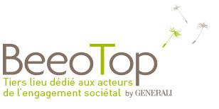BeeoTop, tiers lieu dédié aux acteurs de l'engagement sociétal | Coworking et engagements sociétaux | Scoop.it