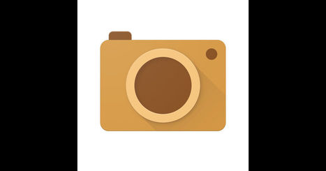 Cardboard Camera on the App Store | Tools for Teachers & Learners | Scoop.it