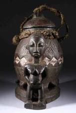 Arte africano | Arte Africano Antiguo | Scoop.it