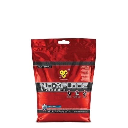 NO-XPLODE 3.0   Les meilleurs compléments pour la musculation   Scoop.it