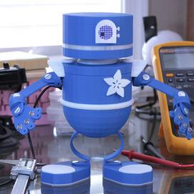 Let's Build a Robot! | Tecnologia, Robotica y algo mas | Scoop.it