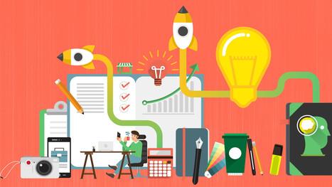5 Herramientas que no conocías para mejorar tu #productividad en Redes Sociales • EL BLOG CREATIVO | Help and Support everybody around the world | Scoop.it