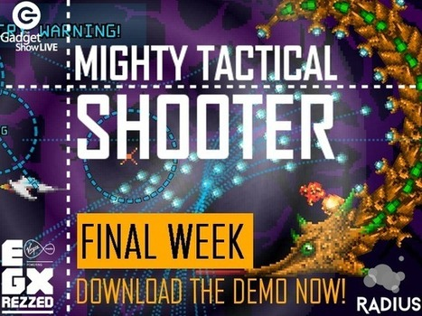 Mighty Tactical Shooter : A Turn-Based Shoot 'Em Up | Matmi Staff finds... | Scoop.it